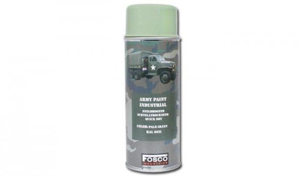 FOSCO - Farba do maskowania RAL 6021 - Pale Green