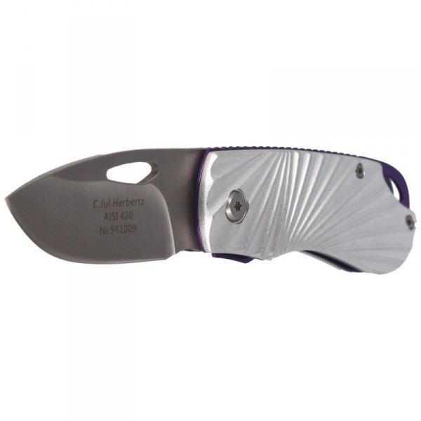 Herbertz - Nóż Aluminium 60mm (561009)