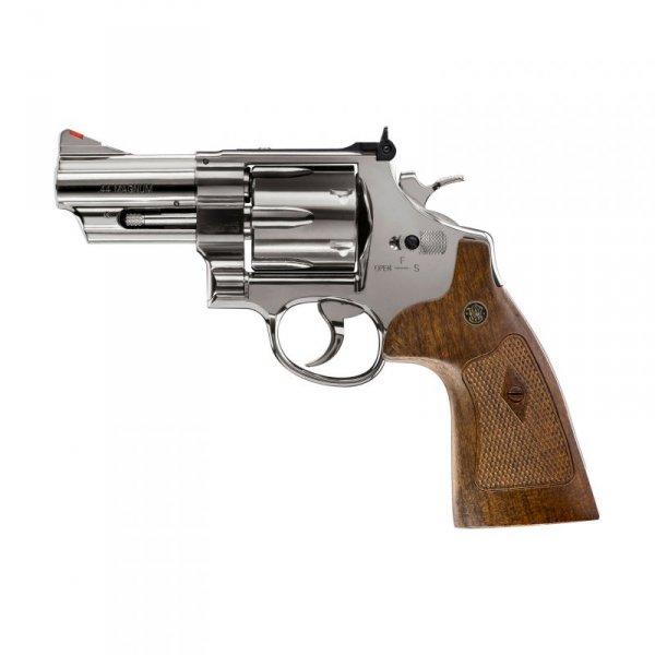 "Umarex - Replika CO2 Smith and Wesson M29 3"" - 2.6449"