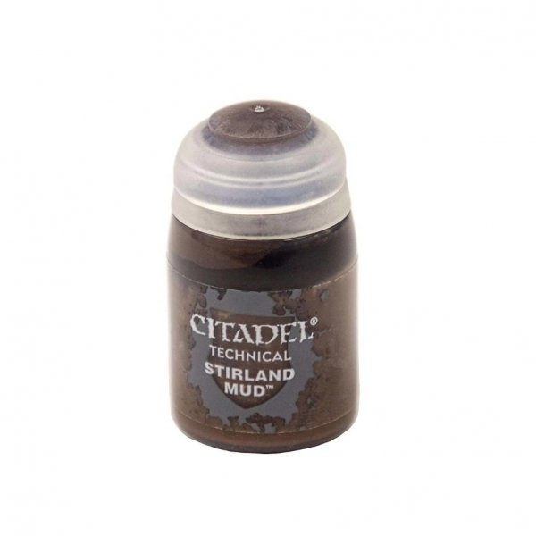 CITADEL - Technical Stirland Mud 24ml