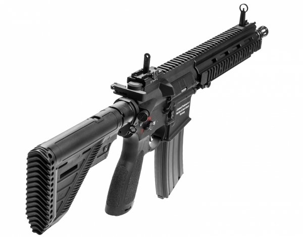 Umarex - Replika HK416 A5 - 2.6391X