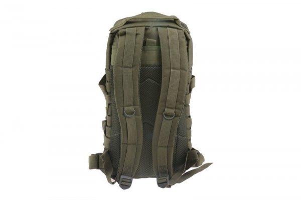 Plecak typu Assault Pack Laser Cu) - oliwkowy