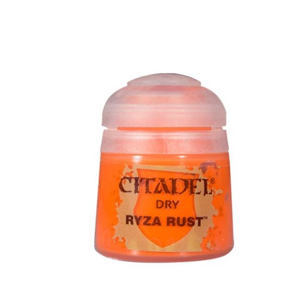 CITADEL - DRY Ryza Rust 12ml