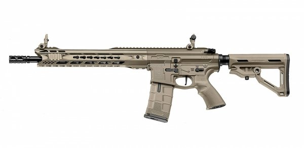 ICS - Replika CXP-MARS Carbine - TAN