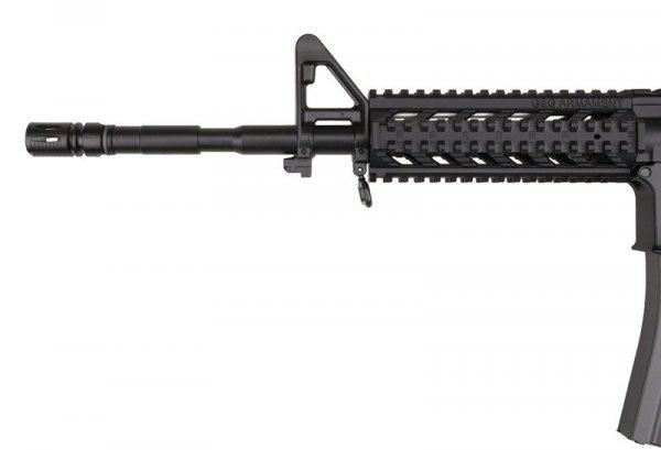G&G - Replika GC16 Raider-L - czarna