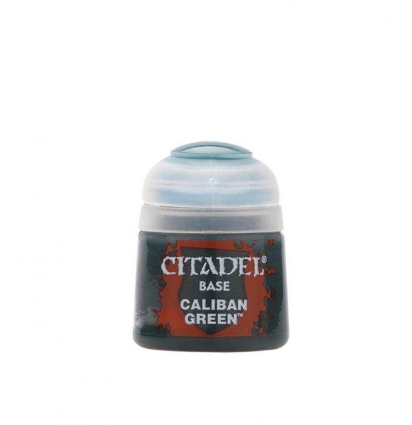 CITADEL - Base Caliban Green 12ml
