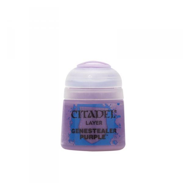 CITADEL - Layer Genestealer Purple 12ml
