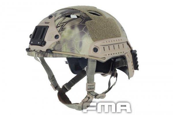 FMA - Hełm typu FAST PJ - HLD