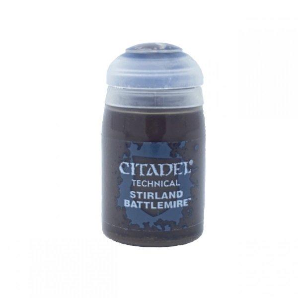 CITADEL - Technical Stirland Battlemire 24ml