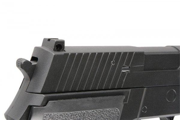 Replika pistoletu G26