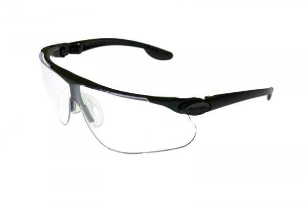Peltor - Okulary Maxim Ballistic - bezbarwne