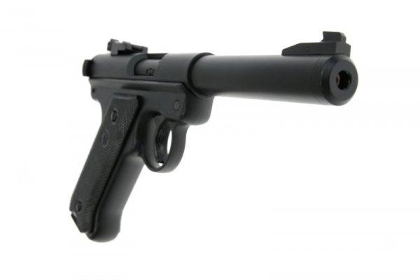 Replika pistoletu Ruger MK1