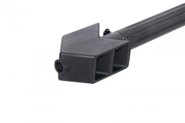 Replika karabinu snajperskiego SW-01 (z lunetą) - czarna