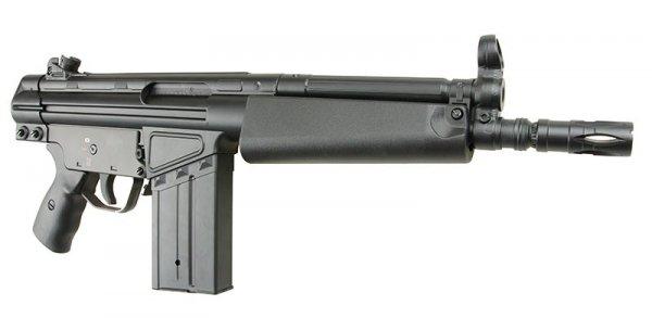 Replika karabinka szturmowego JG MC51 SAS