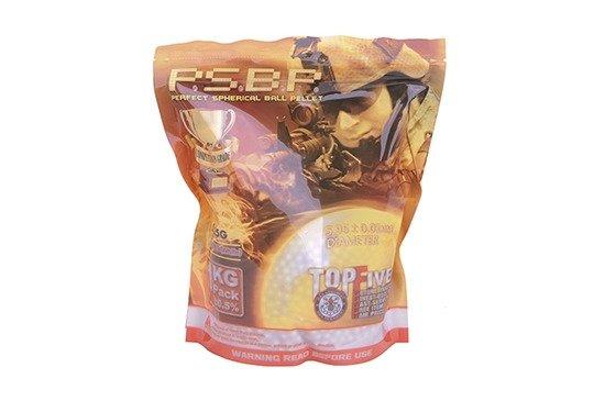 G&G - Kulki P.S.B.P 0,25g 1kg