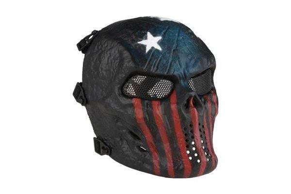 Maska Tactical Skull - Captain