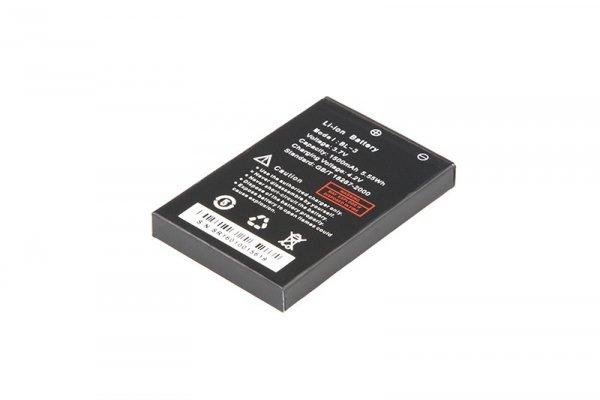 Akumulator BL-3 1500mAh do radia Baofeng UV-3R