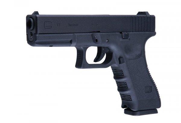 WE - Replika Glock 17 Gen3