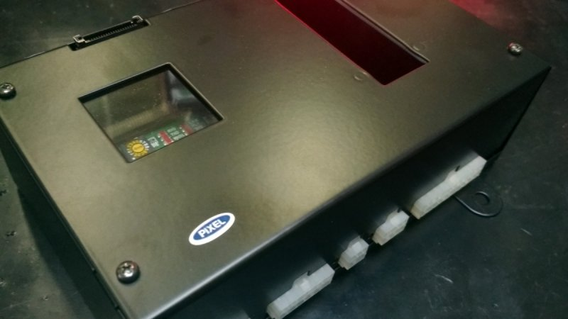 Urządzenie zapowiadające UZP3B - Produkt kolekcjonerski