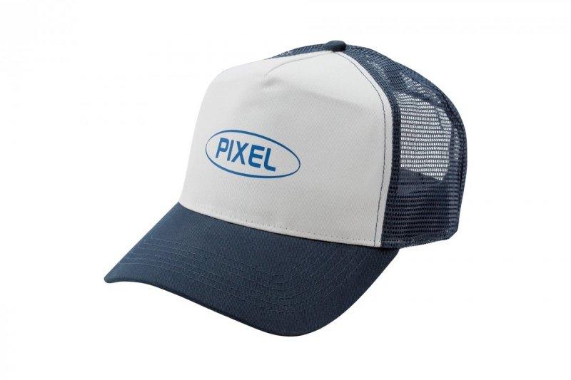 Czapka z daszkiem PIXEL II