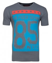 T-SHIRT MĘSKI HILFIGER DENIM
