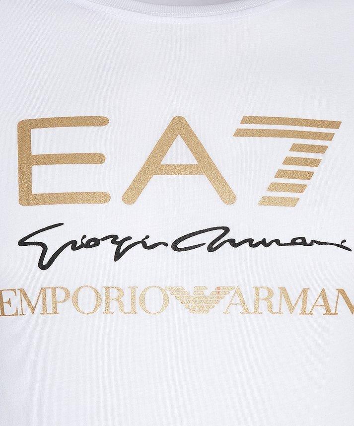 T-SHIRT MĘSKI EMPORIO ARMANI EA7