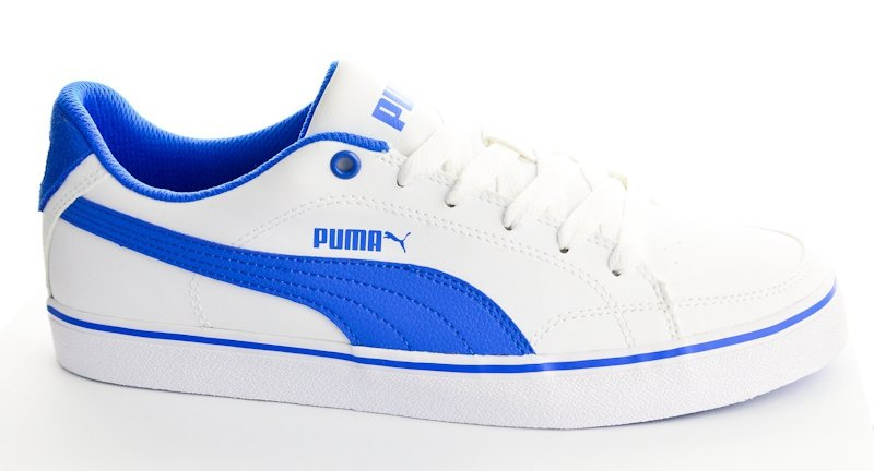 PUMA BUTY SPORTOWE COURT POINT VULC 357592 03