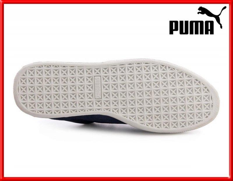 PUMA BUTY MIEJSKIE BASKET CLASSIC 351912 47