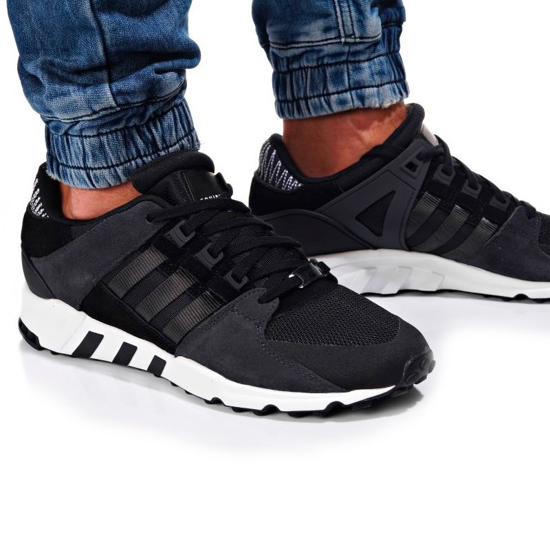 low priced e06dc 9eb25 ADIDAS ORIGINALS BUTY MĘSKIE EQT SUPPORT RF BY9623