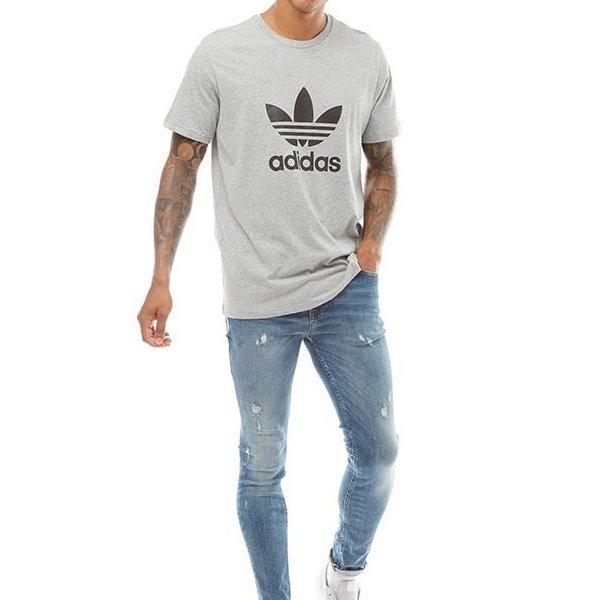 Adidas koszulka t-shirt męski
