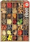 Puzzle 1000 Educa 15524 Przyprawy