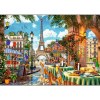 Puzzle 1000 Trefl 10622 Paryż - Rynek
