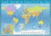 Puzzle 2000 Trefl 27099 Mapa Polityczna Świata