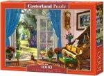Puzzle 1000 Castorland 104079 Widok na Ogród