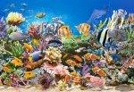 Puzzle 260 Castorland B-27279 Colours of the Ocean