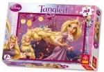 Puzzle 160 Trefl 15194 Barbie Warkocz Roszpunki