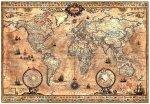 Puzzle 1000 Educa 15159 Antyczna Mapa