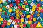 Puzzle 1000 Piatnik P-5629 Kości