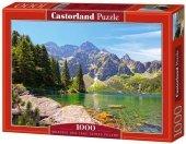 Puzzle 1000 Castorland C-102235 Morskie Oko Lake, Tatras, Poland