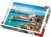 Puzzle 2000 Trefl 27085 Wenecja - Włochy