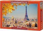 Puzzle 1000 Castorland C-103089 Autumn in Paris