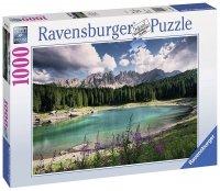 Puzzle 1000 Ravensburger 198320 Dolomity