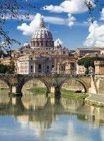 Puzzle 500 Clementoni 30344 Rzym