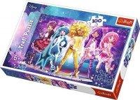 Puzzle 100 Trefl T-16309 Star Darlings - Gwiezdny Koncert