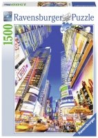 Puzzle 1500 Ravensburger 162161 New York