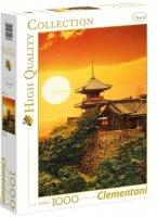 Puzzle 1000 Clementoni 39293 Kyoto - Japonia
