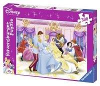Puzzle 300 Ravensburger 131273 Księżniczka