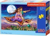 Puzzle 180 Castorland B-018369 Sindbad i Latający Dywan