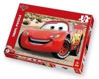 Puzzle 24 Maxi Trefl 14082 Auta Zygzak Mc Queen