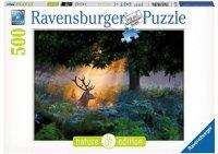 Puzzle 500 Ravensburger 147199 Jeleń